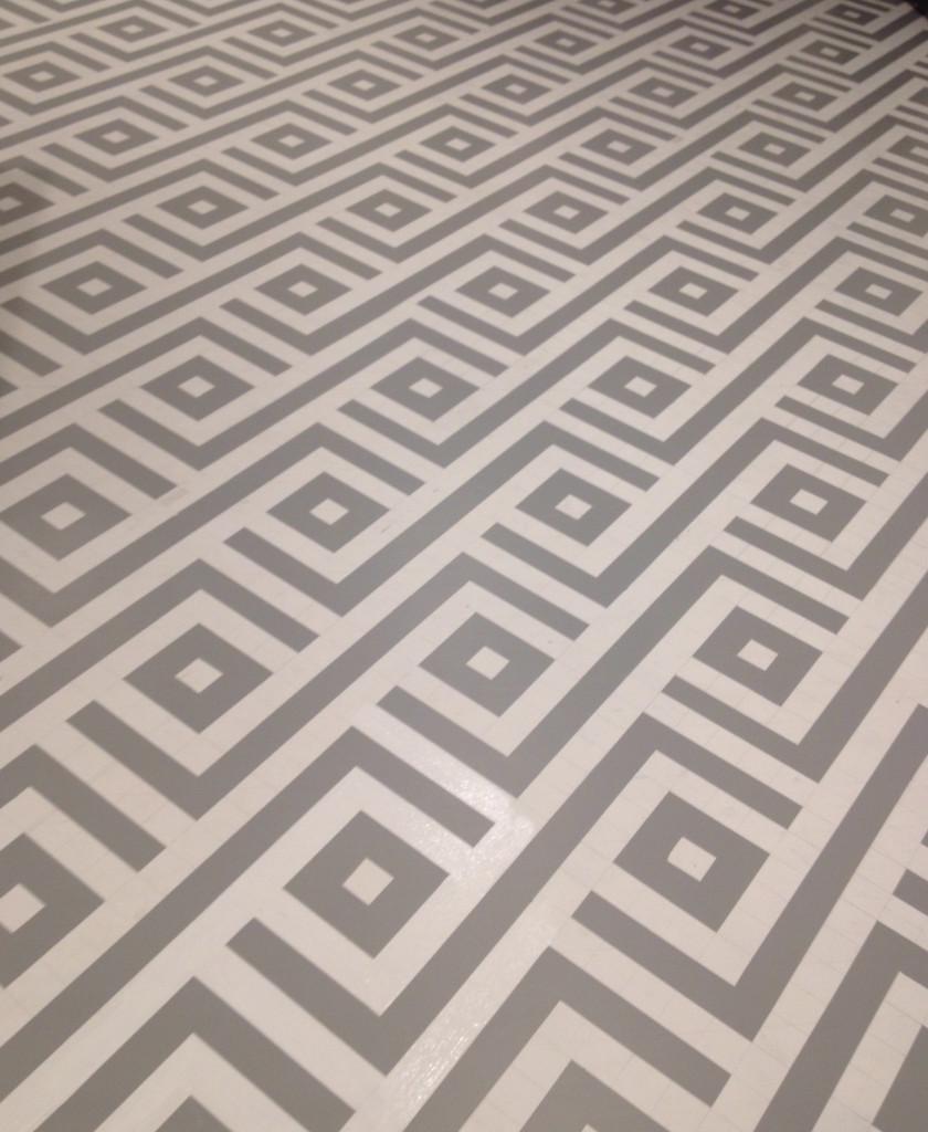 charlotte geometric floor 1